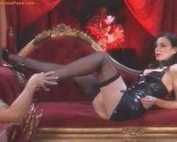 BDSM Lezdom Videos
